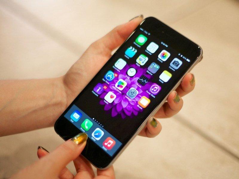 Cách đọc trộm tin nhắn trên điện thoại iPhone